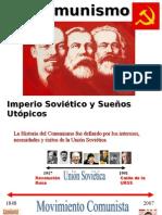 Revolución Rusa y Comunismo