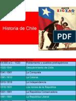 historia-de-chile-(sintesis  hasta la colonia)