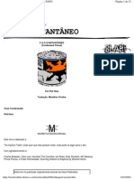 Caos Instantaneo - Phil Hine