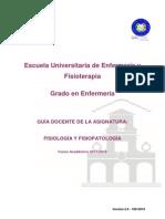 Guia Fisiologia y Fisiopatologia