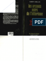 Ambelain Robert - 1990 - Les arcanes noirs de l'hitlérisme 1848-1945 l'histoire occulte et sanglante du pangermanisme.pdf