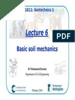 Basic Soil Mechanics