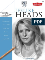Drawing Made Easy Lifelike Heads Discover Your Inner Artist