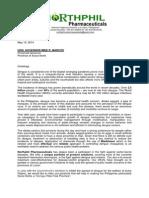 Business Proposal Ilocos Norte