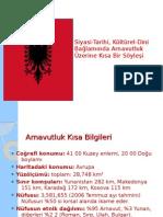 Eduart Caka religions in albania