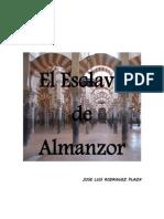 Libro Trailer El Esclavo de Almanzor