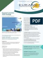 EURAMET Newsletter-06 Oct2011