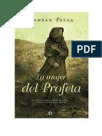 Kamran Pasha - La Mujer del Profeta.pdf