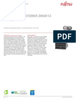 Ds Eternus ds-eternus-dx600-s3-ww-en.pdfx600 s3 Ww En