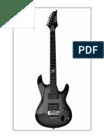 Upoznavanje sa japanskim gitarama epifona