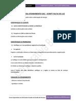 Script Sac Processo Para Atendimento Sac 120930154521 Phpapp02