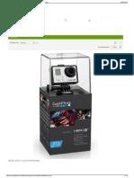 GoPro Vendita Online Videocamere Professionali