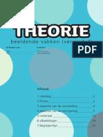 theorie beeldende vakken 1 4