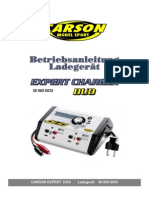 Expert Charger Duo Deutsch