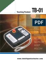 IAI TB-01_CJ0208-1A-UST-4-0214