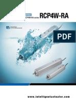 IAI RCP4W-RA_CJ0205-1A-UST-2-0214