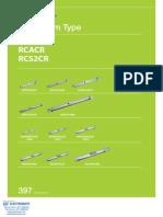 IAI Cleanroom Type Catalog