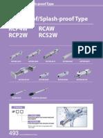 IAI 08 RC General CJ0203-2A P493-522 Dust-proof
