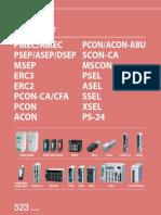 IAI 09 RC General CJ0203-2A P523-718 Controller