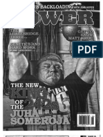 Power Magazine July-Aug 2012