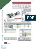 IAI ERC2 RGD7C Spec Sheet