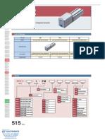 IAI ERC2 Controller Specsheet