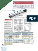 IAI ERC3 SA7C Spec Sheet