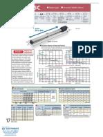 IAI ERC3 SA5C Spec Sheet