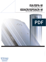 IAI ISPAW Spec Sheet