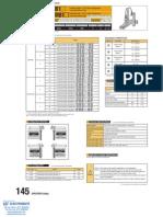 IAI ICSA3 ICSPA3 Cartesian Catalog