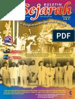 Buletin Sejarah EDISI 2