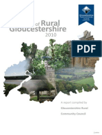 Grcc State of Rural Gloucestershire 2010