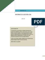 Modelo InformeCRA