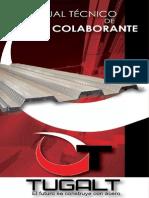 Manual Placa Colaborante