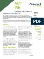 Compact at Work - Glos Tpc