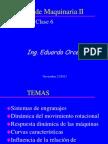 Clase Mm6 2013 II