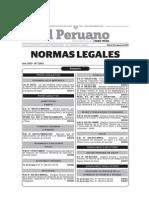 Normas Legales 05-08-2014 [TodoDocumentos.info]