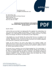 CPS Letter to Simon & Schuster 7-28-14
