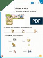 FichaRefuerzoLenguaje1U1