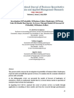 Investigation of Probability of Business Failure Bankruptcy of Private Units on Health That Operate in Greece Through Models of Forecast of Probability of Business Failure