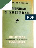 comunidadysociedad-ferdinandtonnies-130905165244-