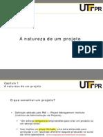 01 - Gestão de Projetos