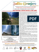 Boletín Técnico Colec. Julio 2014
