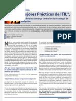 4. ITIL, El Individuo Como Eje