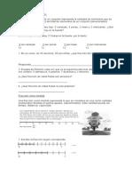 Guia de Fracciones y Decimales 6º
