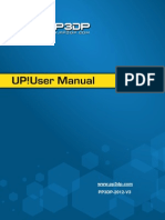 Up Plus User Manual-V3.0