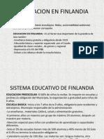 Educacion en Finlandia2