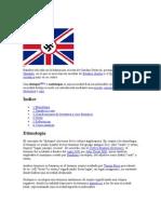 Wiki Distopía