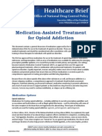 Medication Assisted Treatment 9-21-20121
