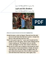 Joseph and His Brothers 6